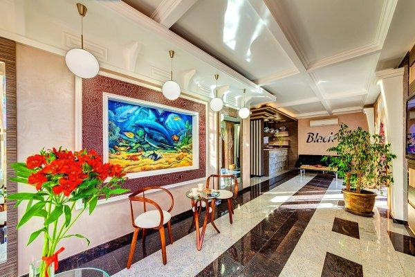 Отель Черное Море - фото 13