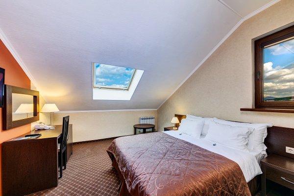 Отель Черное Море - фото 8
