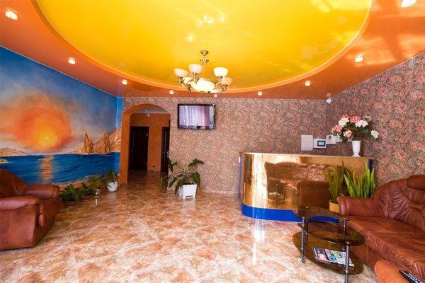 Отель Прометей-4 - фото 12