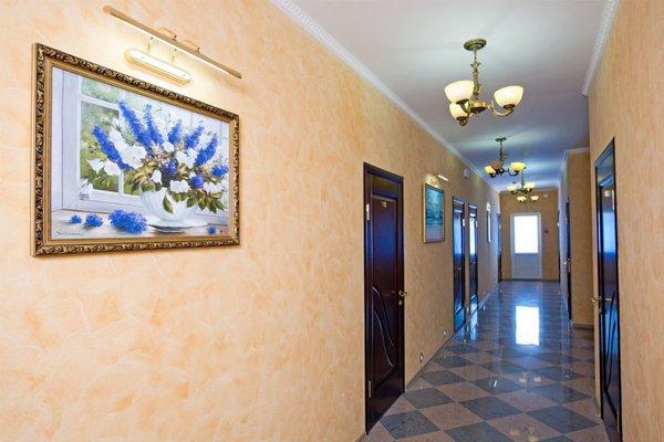 Отель Прометей-4 - фото 15