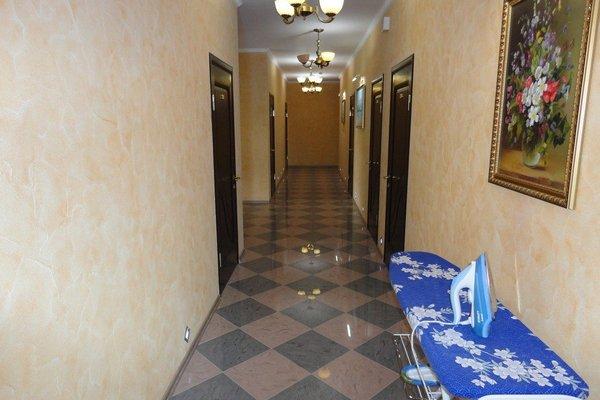 Отель Прометей-4 - фото 16