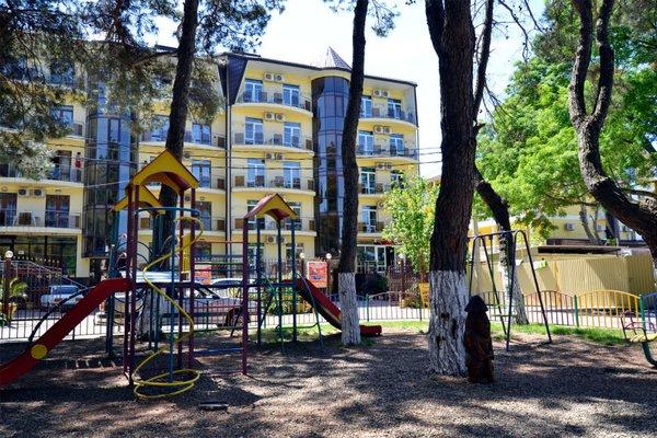 Отель Прометей-4 - фото 19