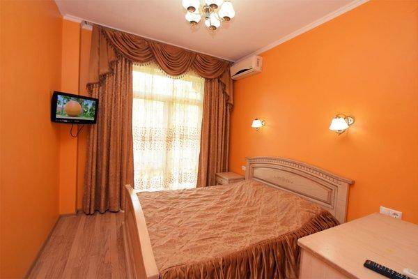 Отель Прометей-4 - фото 3