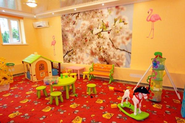 Отель Прометей-4 - фото 5