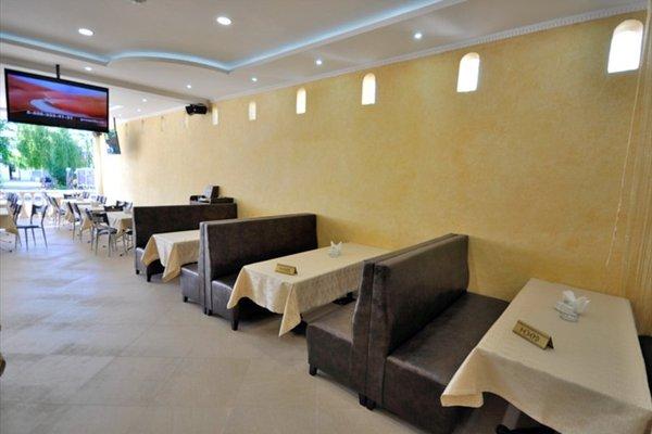Отель Прометей-4 - фото 6