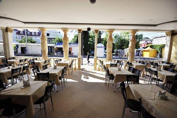 Отель Афина - фото 11