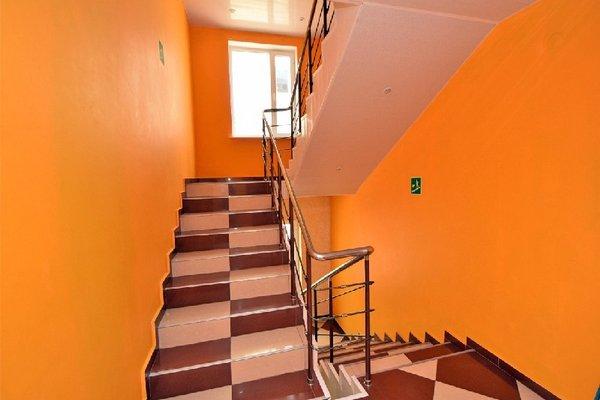 Отель Афина - фото 16