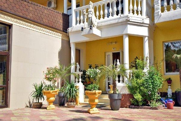 Отель Афина - фото 18