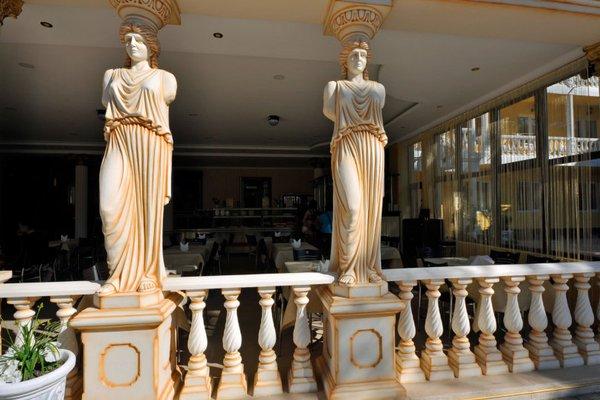 Отель Афина - фото 20