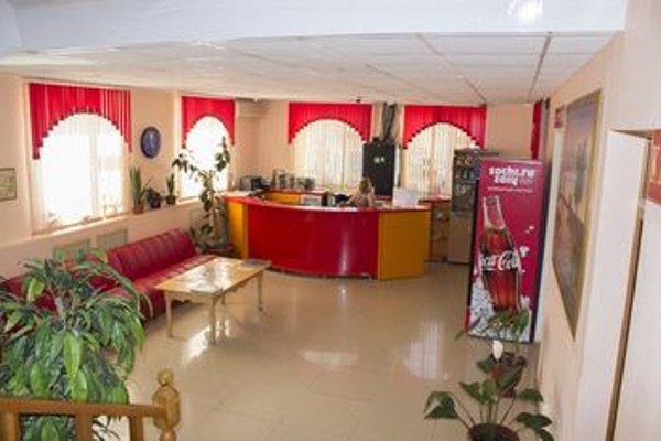 Гостиница Сюрприз на Космонавтов - фото 15