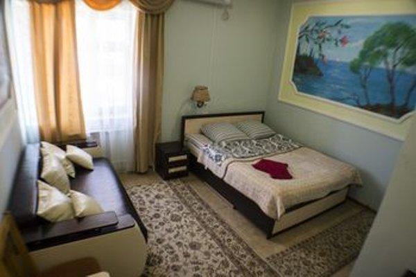 Гостиница Сюрприз на Космонавтов - фото 3