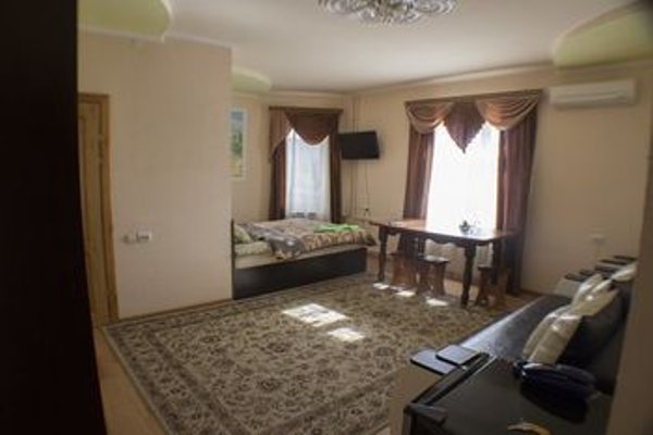 Гостиница Сюрприз на Космонавтов - фото 4