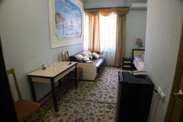 Гостиница Сюрприз на Космонавтов - фото 8