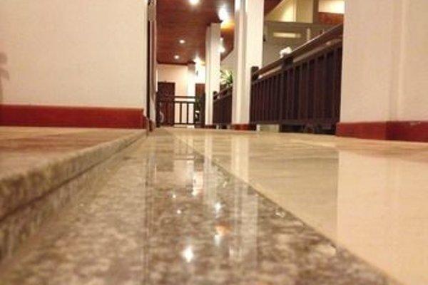 Chalouvanh Hotel - фото 14