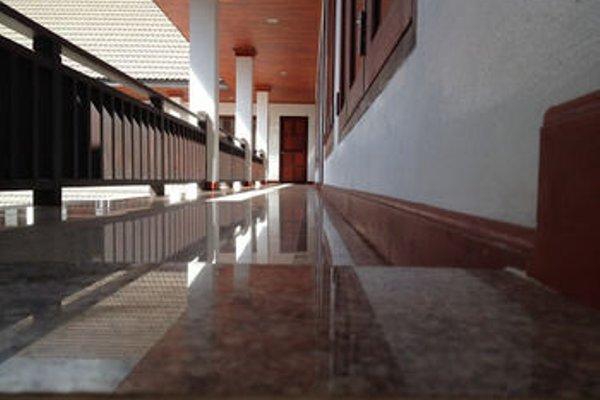 Chalouvanh Hotel - фото 15