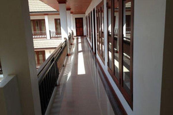 Chalouvanh Hotel - фото 16