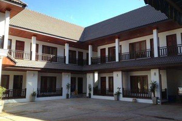 Chalouvanh Hotel - фото 17