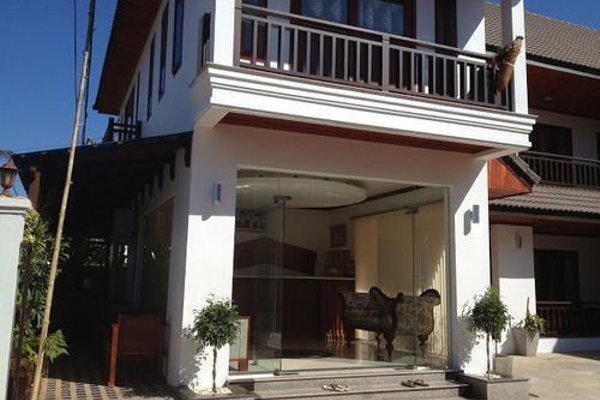Chalouvanh Hotel - фото 18