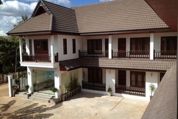 Chalouvanh Hotel - фото 19