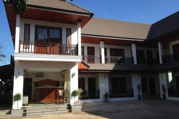 Chalouvanh Hotel - фото 20