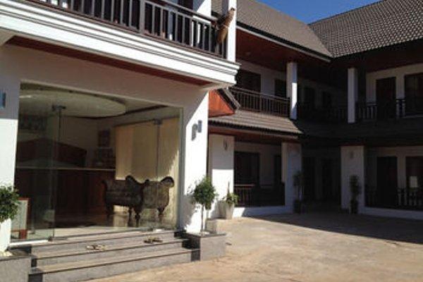 Chalouvanh Hotel - фото 21