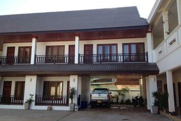 Chalouvanh Hotel - фото 22