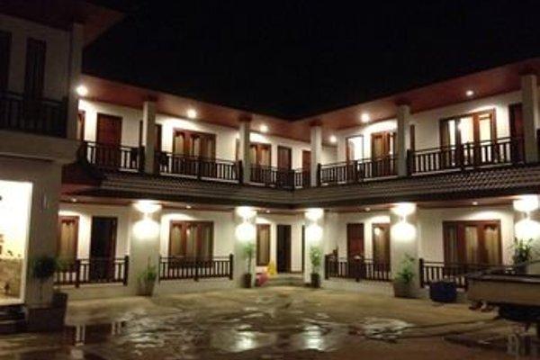 Chalouvanh Hotel - фото 23
