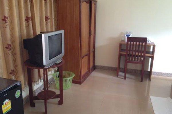 Chalouvanh Hotel - фото 3