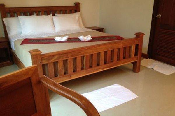 Chalouvanh Hotel - фото 4