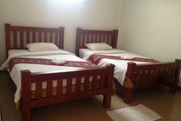 Chalouvanh Hotel - фото 5