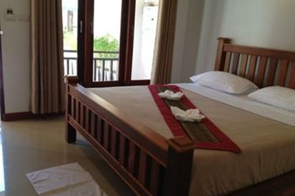 Chalouvanh Hotel - фото 6