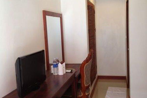 Chalouvanh Hotel - фото 7