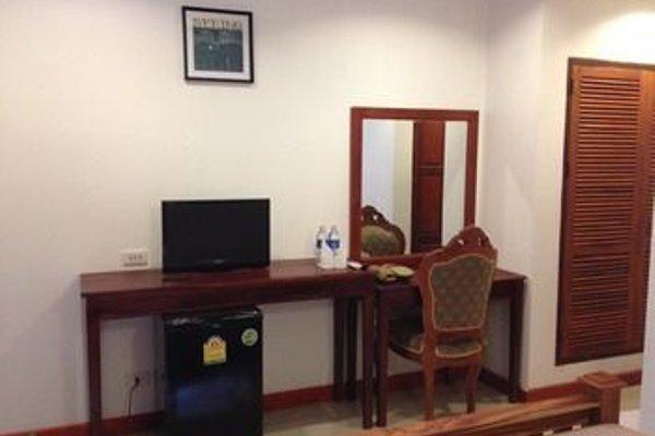 Chalouvanh Hotel - фото 8