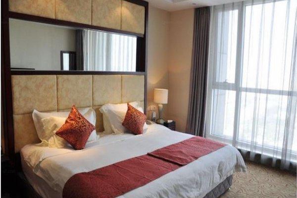 Shen Zhou 7 Star Hotel - фото 48