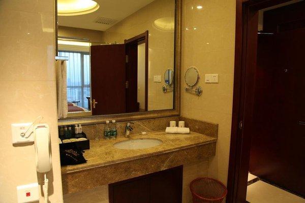 Shen Zhou 7 Star Hotel - фото 10
