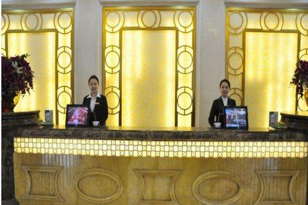 Shen Zhou 7 Star Hotel - фото 18
