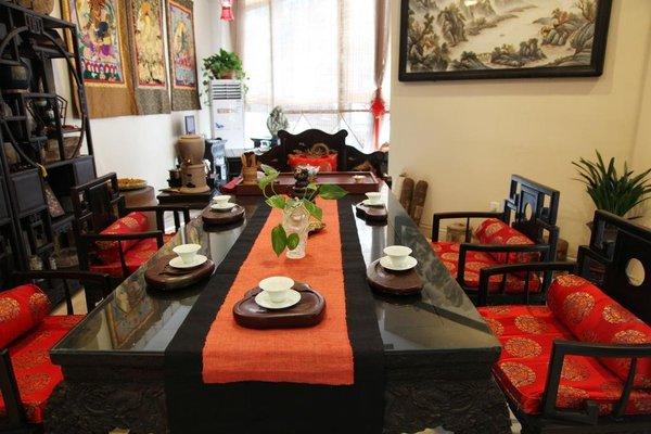 Shen Zhou 7 Star Hotel - фото 5