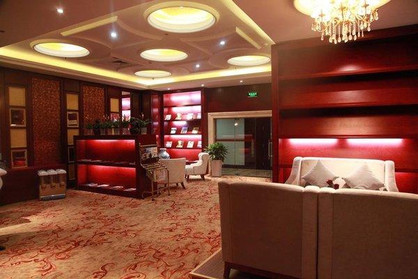 Shen Zhou 7 Star Hotel - фото 6