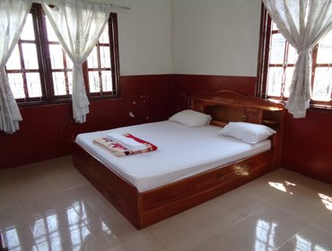 Guesthouse Vilaysing Guest House