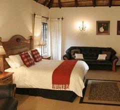 Khaya Africa Lodge
