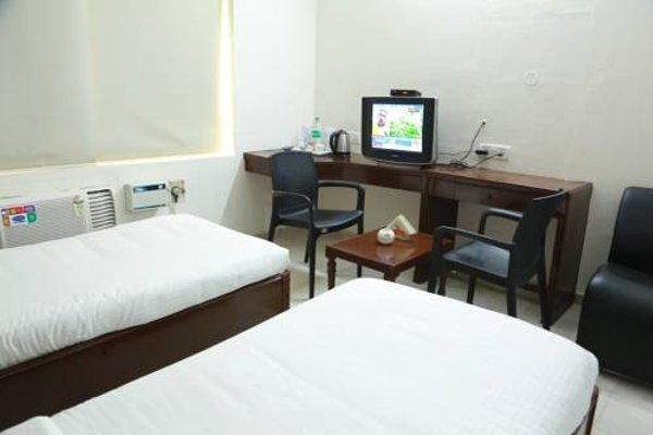 Hotel Shridevi Park - фото 50