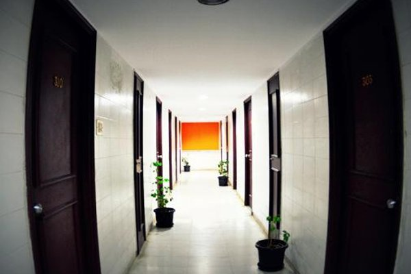 Hotel Shridevi Park - фото 13