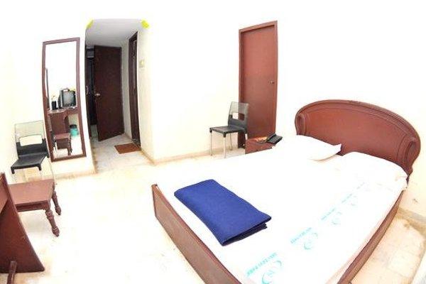 Hotel Shridevi Park - фото 3