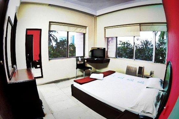Hotel Shridevi Park - фото 5