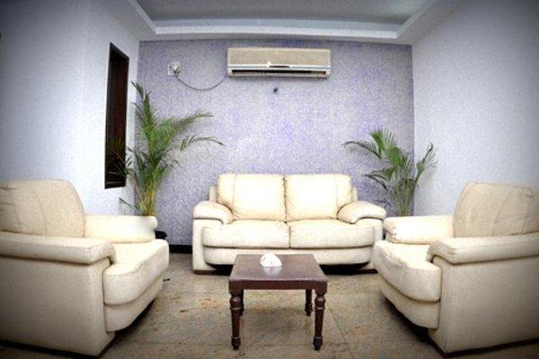 Hotel Shridevi Park - фото 6