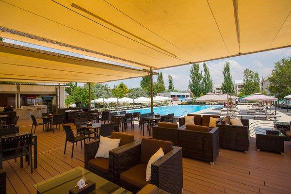 Отель «Cross Resort» - фото 11