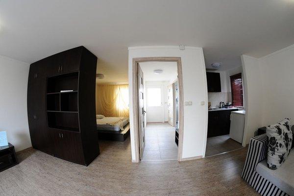 Отель «Cross Resort» - фото 18