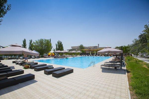 Отель «Cross Resort» - фото 19