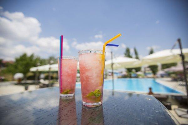 Отель «Cross Resort» - фото 20