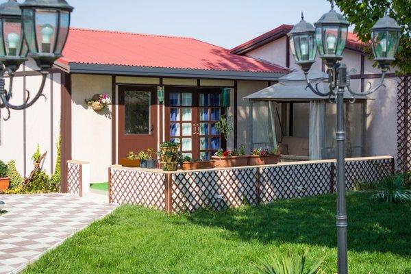 Отель «Cross Resort» - фото 21